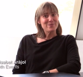 Elisabet Aràjol - BETH EVENTS